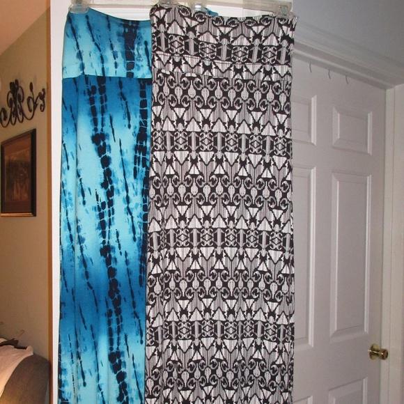 Aeropostale Dresses & Skirts - BUNDLE-Aeropostale maxi dresses